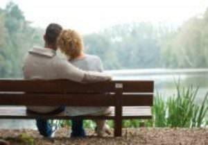 rebound to widower